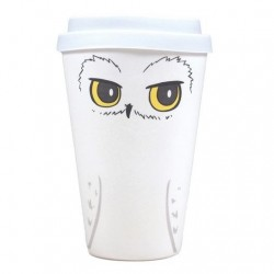 HARRY POTTER - Hedwig - Travel Mug 183775  Reis Bekers