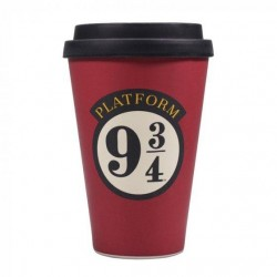 HARRY POTTER - Platform 9 3/4 - Travel Mug 183780  Reis Bekers