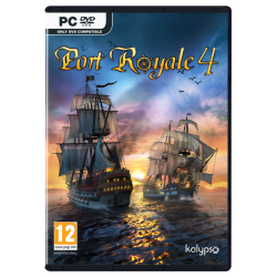 Port Royale 4 - PC
