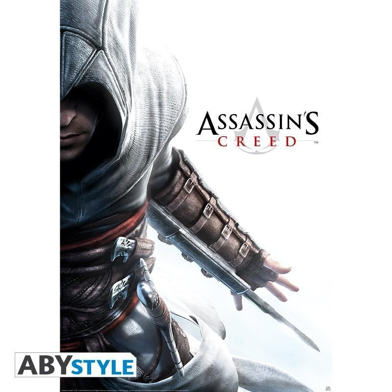 ASSASSIN'S CREED - Poster 91X61 - Altair 166342  Posters