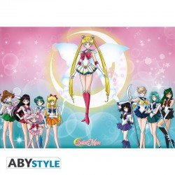 SAILOR MOON - Poster 91X61 - Group 166338  Posters