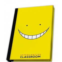 ASSASSINATION CLASSROOM - Koro-sensei - Notebook A5 188801  Notitie Boeken
