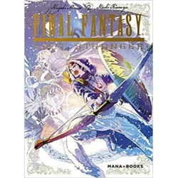 FINAL FANTASY - Lost Stranger - Tome 2 188915  Final Fantasy
