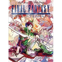 FINAL FANTASY - Lost Stranger - Tome 5 188918  Final Fantasy