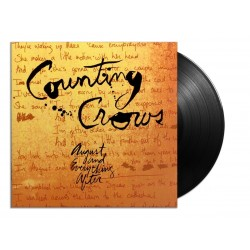 Counting Crows - August And Everything (2LP)