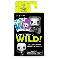NBX - Funko Something Wild! - Jeu de cartes 188956  Arte
