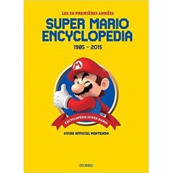 SUPER MARIO - Encyclopedia