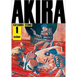 AKIRA - Edition originale - Tome 1 189063  Action Figure