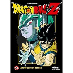 DRAGON BALL Z - Film 6