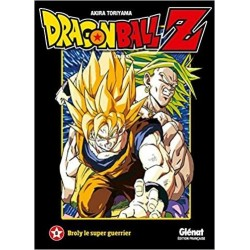 DRAGON BALL Z - Film 8