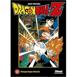 DRAGON BALL Z - Film 11
