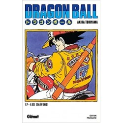 DRAGON BALL - Edition originale - Tome 17 189109  Mangaboeken