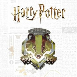 HARRY POTTER - Hufflepuff - Limited Edition Pin's 189145  Pin & Spelden
