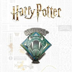 HARRY POTTER - Slytherin - Limited Edition Pin's 189147  Pin & Spelden