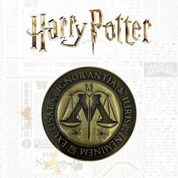Harry Potter - Ministry of Magic - Limited Edition Munt