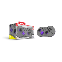 Official Little Draadloze Controller for Switch & Switch Lite