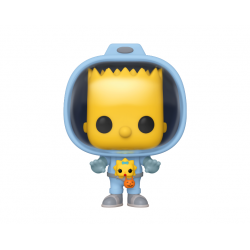 SIMPSONS - Bobble Head POP...