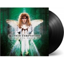 Within Temptation - Mother Earth (LP) 2642  LP's