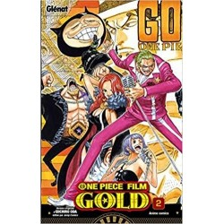 One Piece - Gold - Tome 2 189313  One Piece