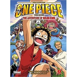 ONE PIECE - Dead End - Tome 1 189316  One Piece