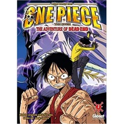ONE PIECE - Dead End - Tome 2 189317  One Piece