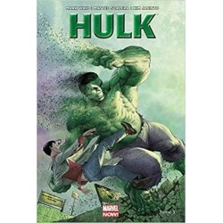 Hulk - Marvel Now - Tome 3