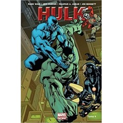 Hulk - Marvel Now - Tome 4
