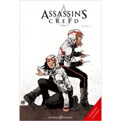 Assassins Creed - Tome 2