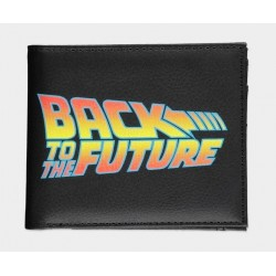 BACK TO THE FUTURE - Bifold Portemonnee