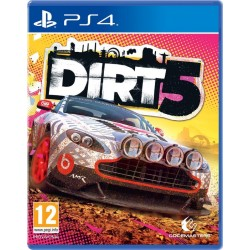 DIRT 5 - Day One Edition - Playstation 4 185156  Playstation 4