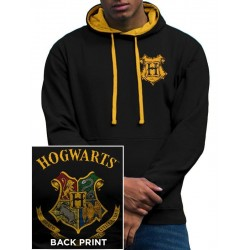 HARRY POTTER - Sweat Varsity Hoodie - Hogwarts (L) 166242  Hoodies