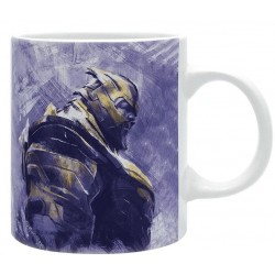 MARVEL - Thanos - Beker 320 ml