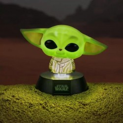 STAR WARS - The Child (Baby Yoda) - Icon Light 10cm 189866  Lampen