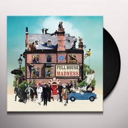 Madness - Full House (Very Best Of) (LP)