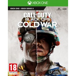 Call Of Duty Black Ops Cold War - Xbox One 190036  Xbox One