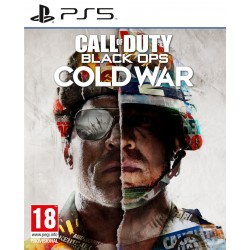 Call Of Duty Black Ops Cold War - Playstation 5 190037  Playstation 5
