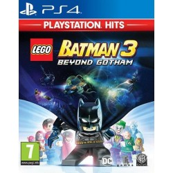 LEGO Batman 3 HITS - Playstation 4  190146  Playstation 4