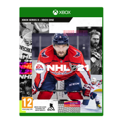 NHL 21 (UK Only)
