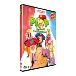 Kabouter Plop - Plop-Up Restaurant - DVD