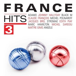 Franse Hits Vol.3 (CD)