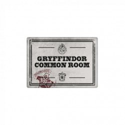 HARRY POTTER - Gryffindor Common Room - Magnet 183693  Magneten
