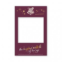 HARRY POTTER - Hermione - Photo Frame Magnet (7.5x7.5 picture) 183729  Magneten