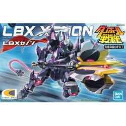 LBX - Xenon - Model Kit