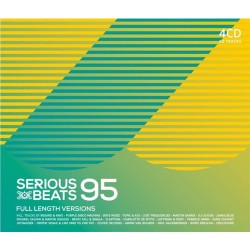 Serious Beats 95 (CD)