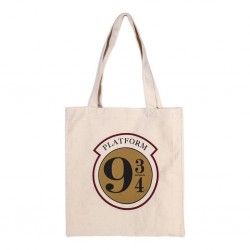 Harry Potter - Platform 9 3/4 - Shopper tas