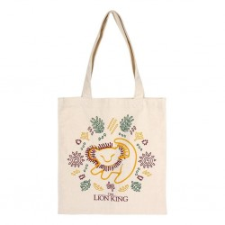 DISNEY - Lion King - Shopper tas