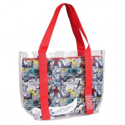 MARVEL - Comics - Shopper tas