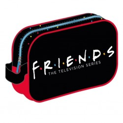 FRIENDS - Make-up tas '23x16x8cm'