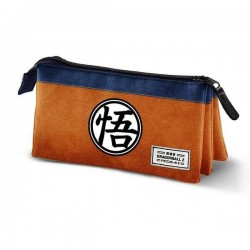 DRAGON BALL Z - Pencil Case '10x23x5' 172476  Pennenzakken