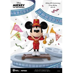 DISNEY MICKEY - Figurine Mini Egg Attack - Circus Mickey - 9cm